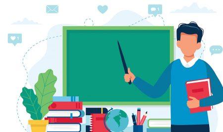 Πώς να επιλέξεις τον κατάλληλο καθηγητή για μαθήματα